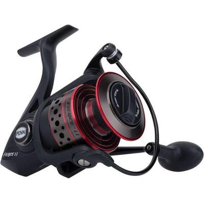 Penn Fierce II 3000 Spinning Reel 6-10 lb line