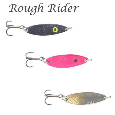 Thomas Rough Rider Trout Spoon Fishing Lure 1/5 oz (choose color)