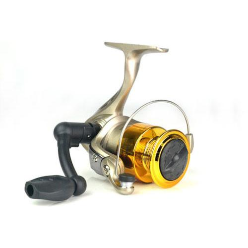 Fishing Reel Spinning 5.2:1 with line!