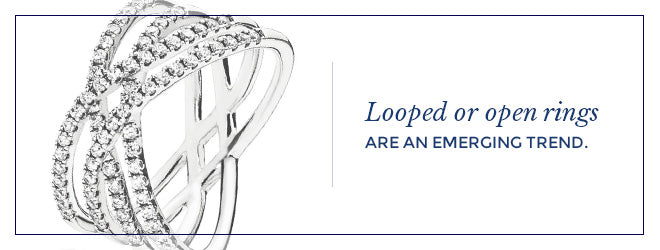 Looped Rings