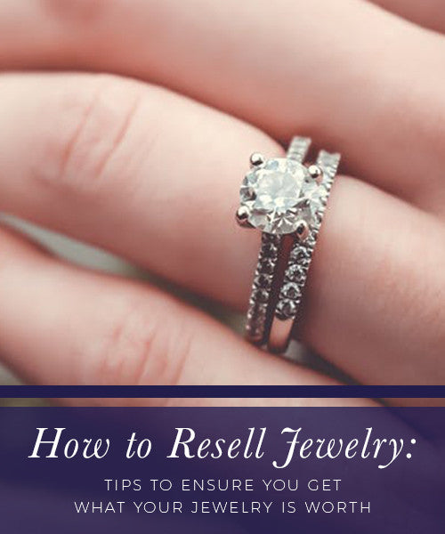 How to Resell Jewelry