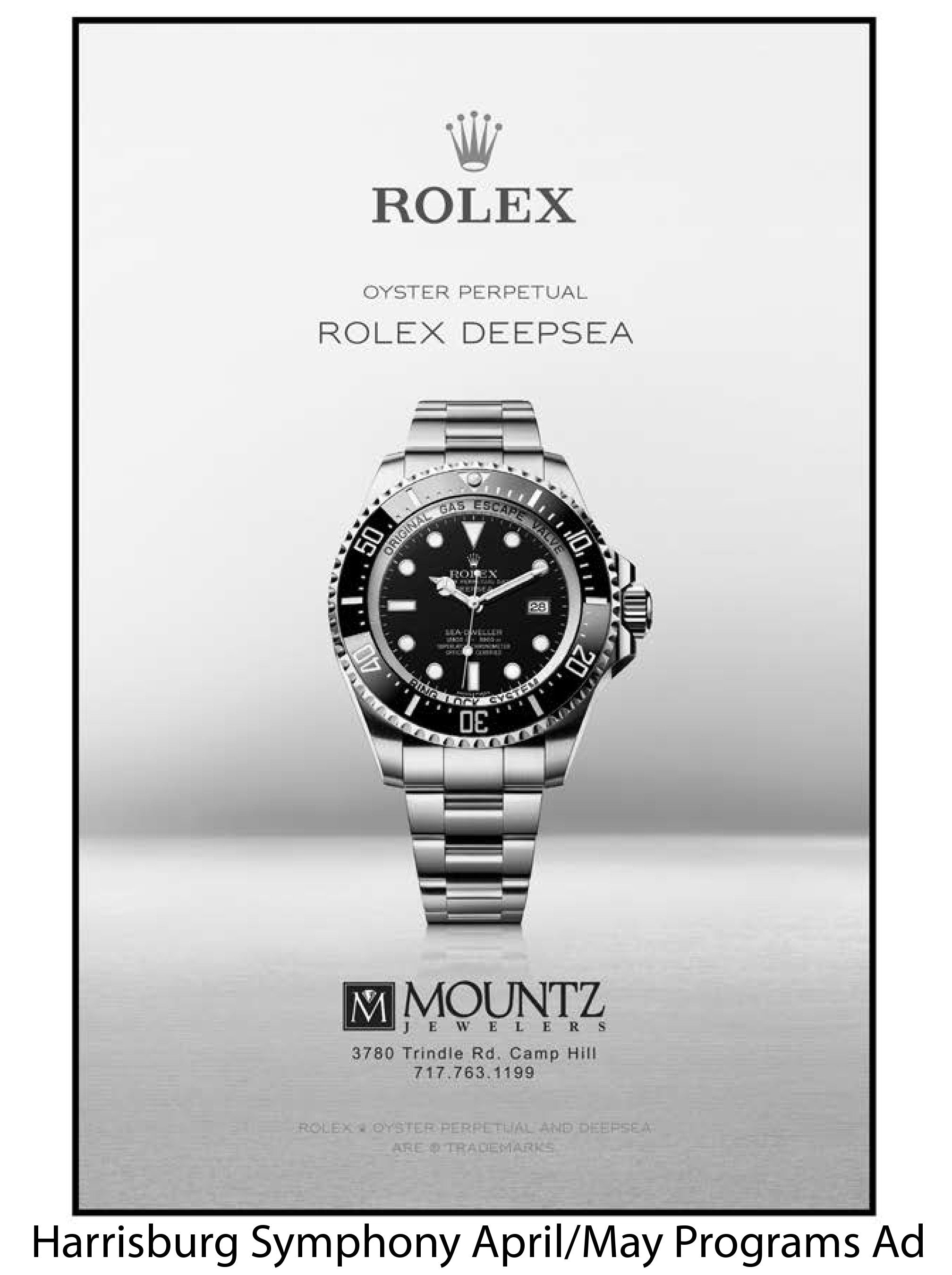 avertising rolex Having reached the ultimate saturation in terms of awareness of its heritage,  history and craftsmanship, the 1 billion euro advertising spent over.