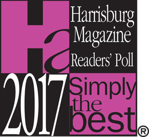 2017 Simply The Best: Harrisburg Magazine Reader Poll
