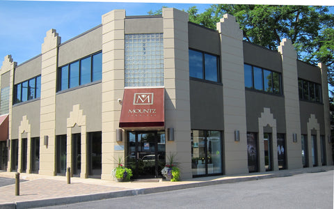 Mountz Jewelers Store Location in Camp Hill Pa