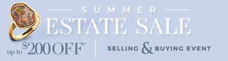 Summer Estate Sale - Selling & Buying Event