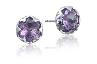 Tacori Sonoma Skies stud earrings