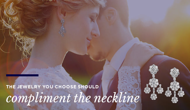 Compliment the Neckline