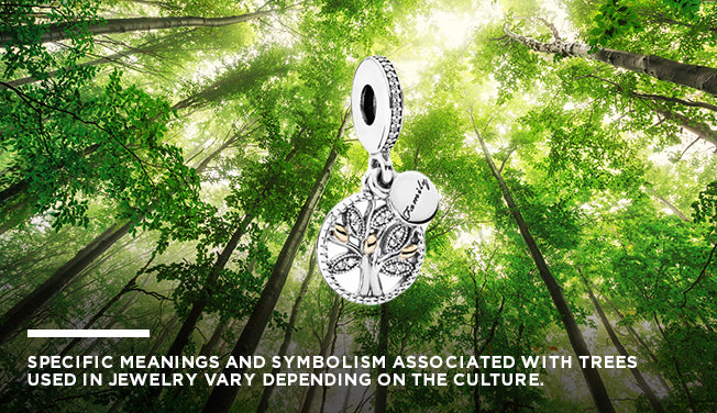 tree jewelry meaning