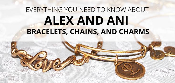 Everything You Need to Know About Alex and Ani | Mountz Jewelers