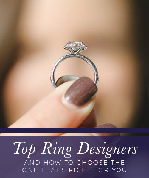 Choosing the Best Engagement Ring for Your Personality ...