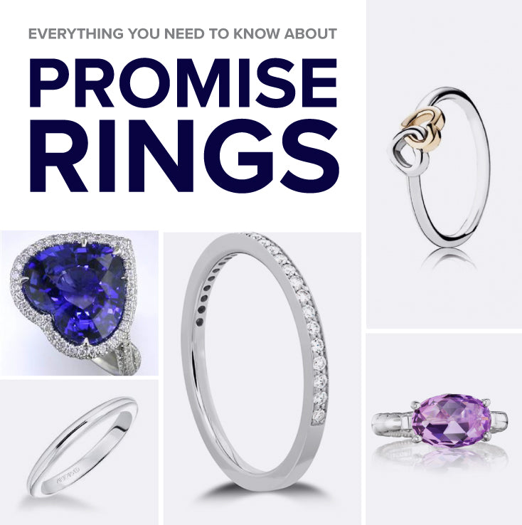 Everything You Need to Know About Promise Rings