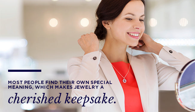 find your own special jewelry