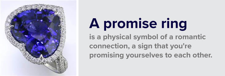 A Promise Ring is a Symbol