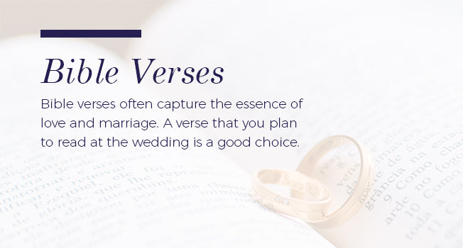 What to Engrave on Your Wedding Rings Mountz Jewelers