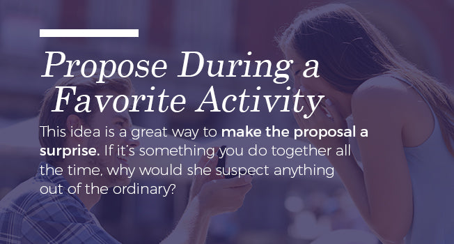Proposal Ideas That Avoid The Cliches Mountz