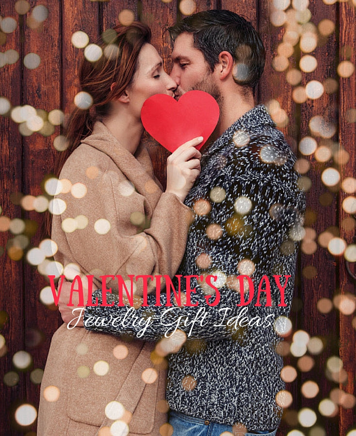 Valentines Day Jewelry Gift ideas