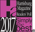 Harrisburg Magazine - Simply the Best 2017