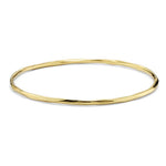 Ippolita Bangle in 18K Yellow Gold