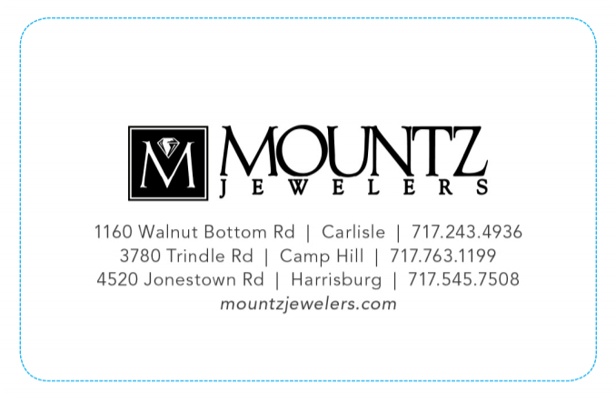 Mountz Jewelers Gift Card