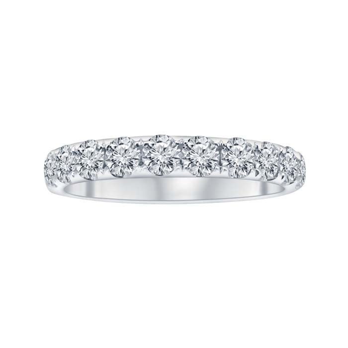 ALTR Lab Grown Diamond 1.96CTW Band in 14K White Gold