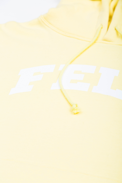 Butter Warm Up Sweatshirt