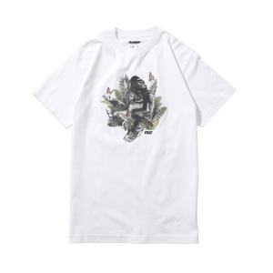 White AWOL T-Shirt