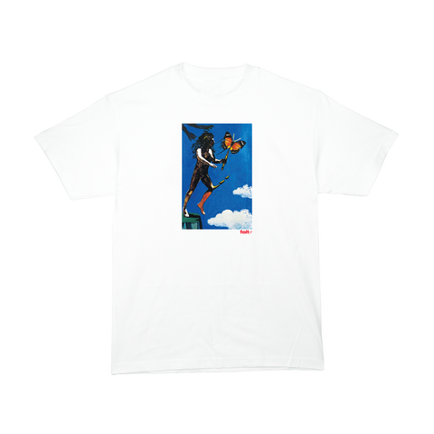 El Mago T-Shirt White