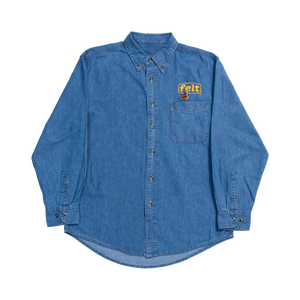 Butterfly Chambray