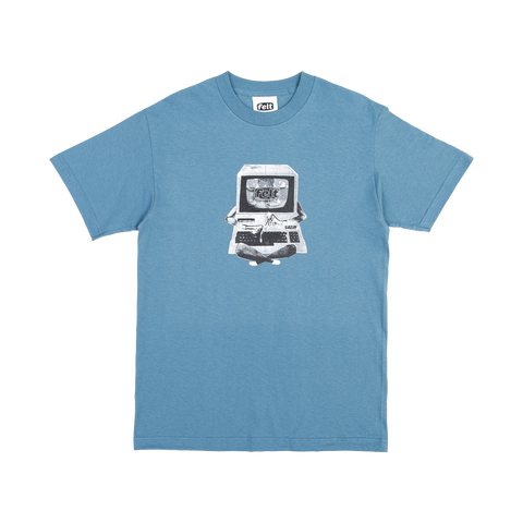 Slate Dial Up T-Shirt