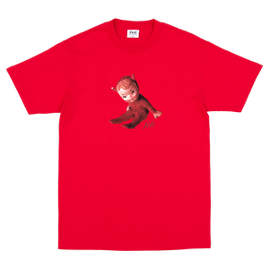 Red El Malo T-Shirt