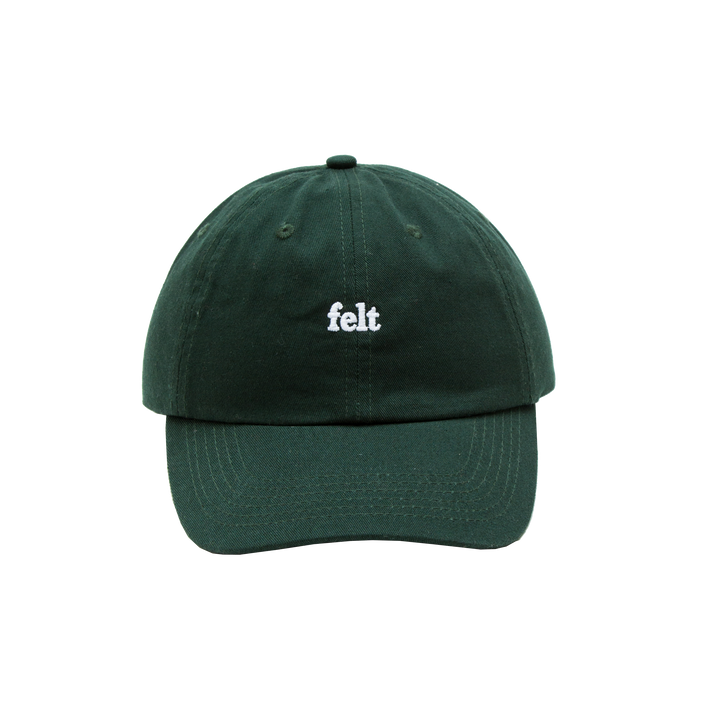 Forest Logo Hat