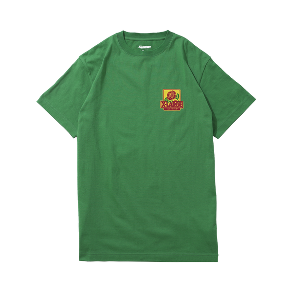 Green Rose Party T-Shirt