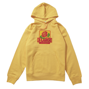 Yellow Rose Party Sweatshirt