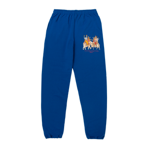 Holy Mountain Sweatpants Blue
