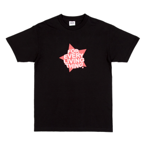 Black Starforce T-Shirt