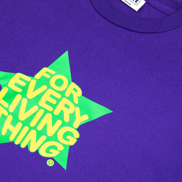 Purple Starforce T-Shirt