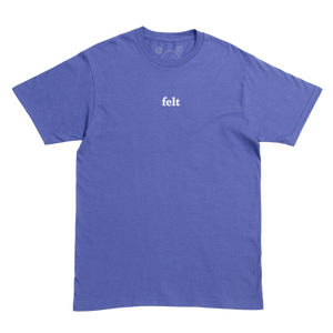 Violet Puff Ink T-Shirt