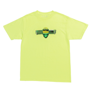 Green Windows Media Player T-Shirt