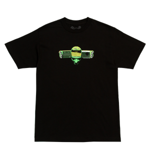 Black Windows Media Player T-Shirt