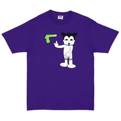 Purple TGP T-Shirt