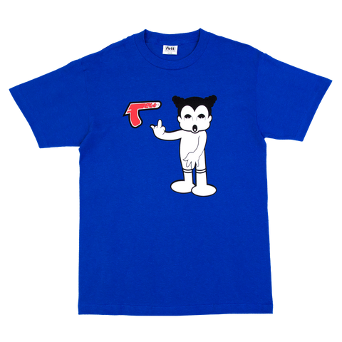 Royal TGP T-Shirt