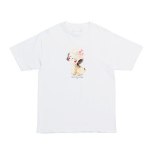 White Don't Touch T-Shirt