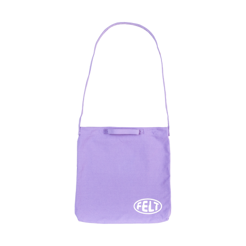 Lavender Everyday Tote Bag