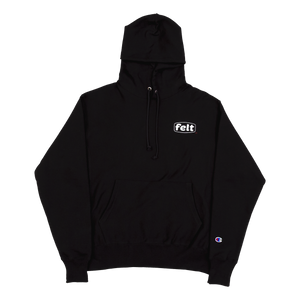 Black Work Logo Sweatshirt