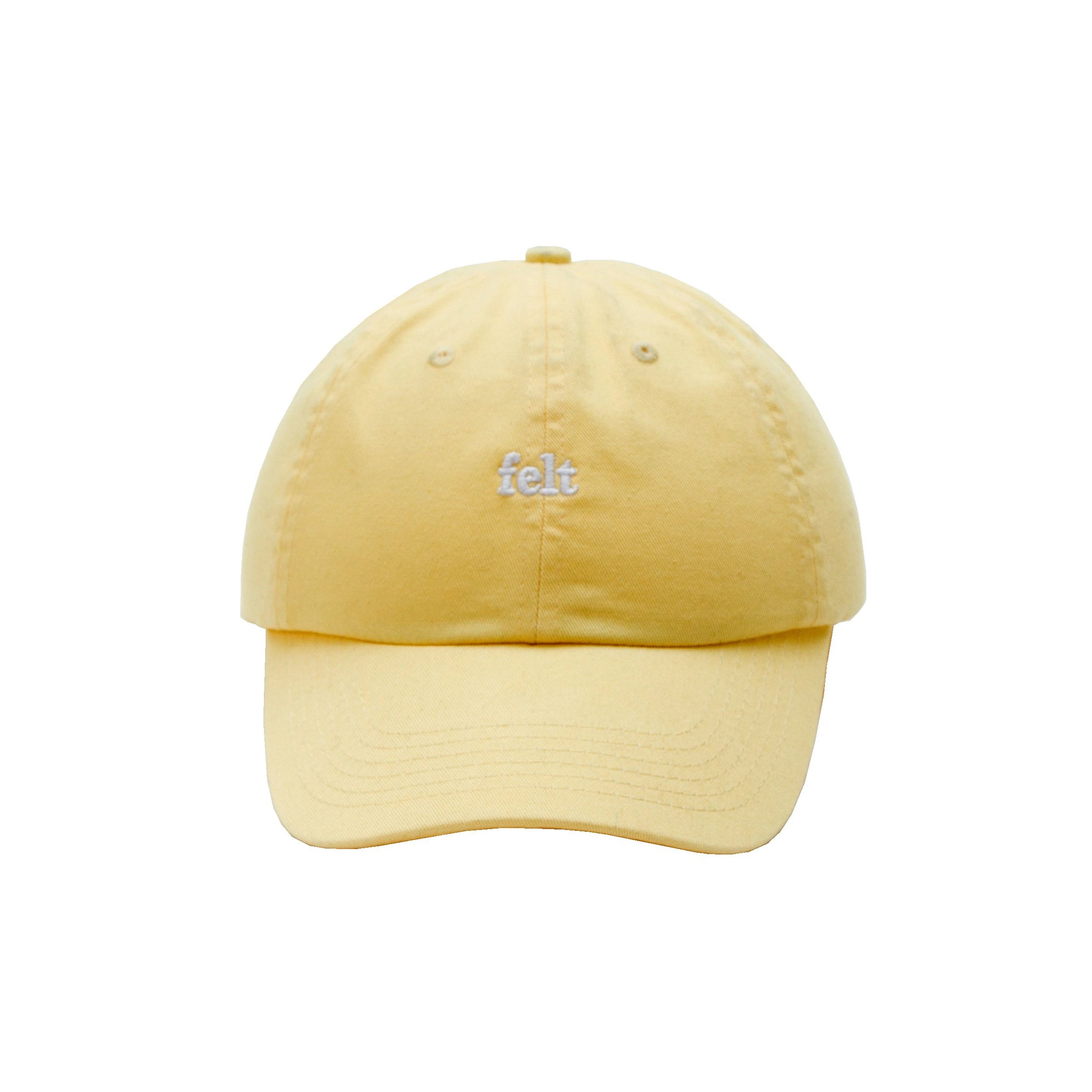 Butter Logo Hat