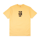YELLOW FELT HOTEL T-SHIRT