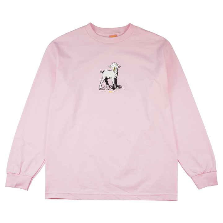 PINK SACRIFICE ME LONG SLEEVE