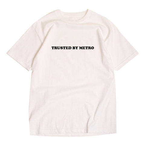 Trusted Tee (White)