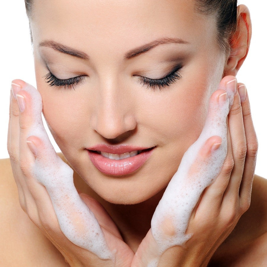 Wonderful Dead Sea Minerals Skin Care Products