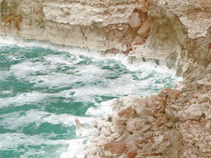 10 Amazing Facts About The Dead Sea